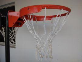 锁止机构篮球筐**比赛篮球筐扣篮专用防盗