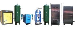 医院污水处理设备 氧气源臭氧发生器厂家