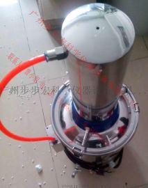 【上海博迅】自动断水不锈钢电热蒸馏水器YN-ZD-Z-20