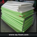 厂家热销黑色EVA泡棉卷材 环保EVA 防静电EVA 发泡EVA板材 EVA泡棉包装材料