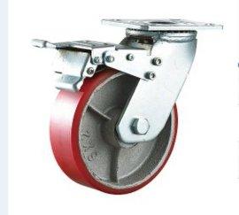 兄弟脚轮厂供应1500KG重型脚轮