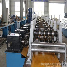 冷弯成型机 冷弯机设备厂家--潍坊奥腾