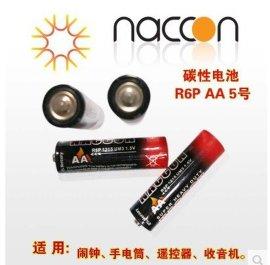 碱性5号电池 干电池 高能环保电池
