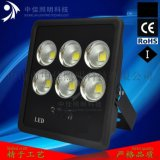 LED300W投光灯 压铸集成聚光投光灯