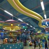 儿童主题乐园策划设计  游乐设备