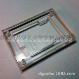东莞铝合金外框CNC加工 精密电脑锣加工