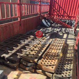 高锰钢衬板  巩义东辰铸造 厂家直销