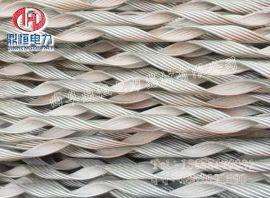 ADSS光缆金具耐张金具预绞丝大张力耐张线夹