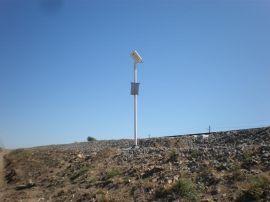 道口无线列车接近报警器(HT-WS202)