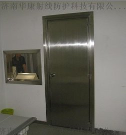 建宇射线防护门,价格优惠品质