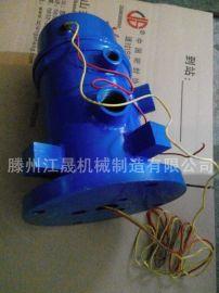 气液电组合滑环 过气过电旋转接头