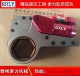 【廠家直銷】SOLY品牌液壓扳手-泰州索力