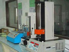 TLS-S系列液晶微电脑弹簧拉压试验机
