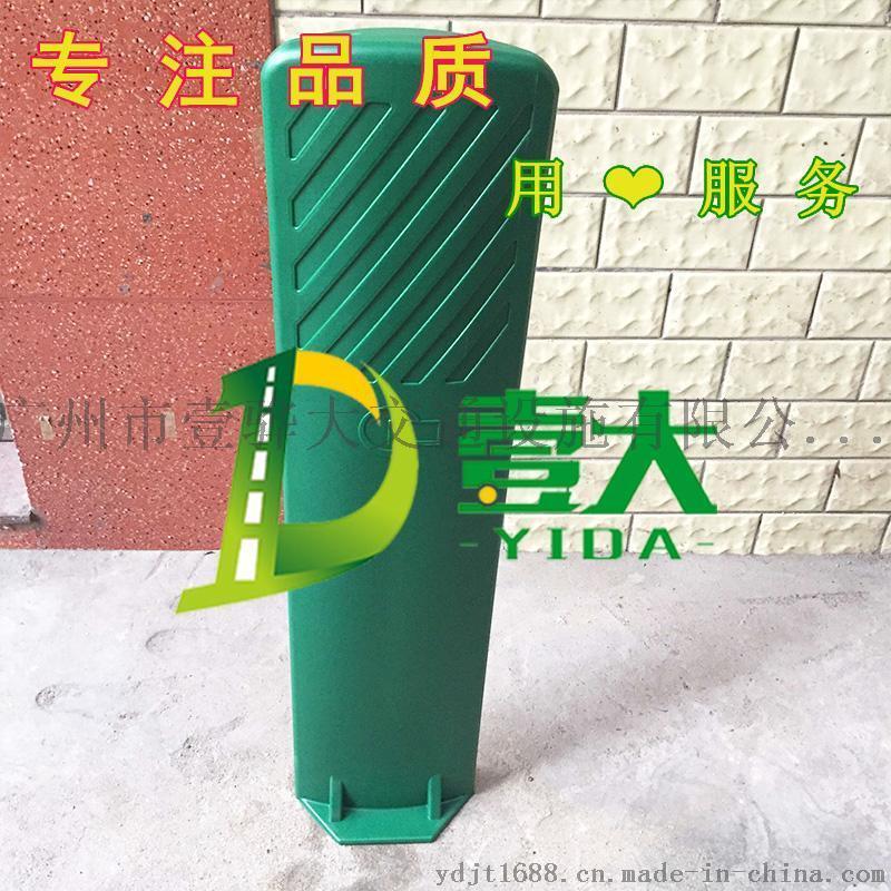 900*220mm中空防眩板、吹塑防眩板、广州防眩板厂家