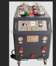 切削油再生净化过滤机