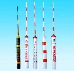 电力拉线护套 电杆拉线保护管 路跨防撞警示管