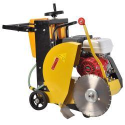 翰丝HS16CM路面返修重建切割机柴油/汽油电启动