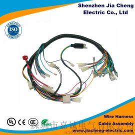 线束/电缆加工/UL线束