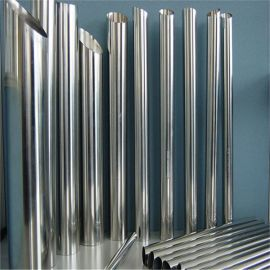佛山厂家410材质不锈钢管装饰管拖把管