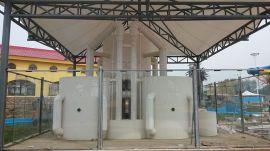 水上乐园|儿童乐园|戏水池|造浪池|循环水处理设计方案