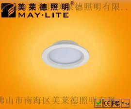 SMD贴片嵌入式筒灯      ML-T022A3-3