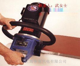 供应进口慢速切割平整电动坡口机HECK9000