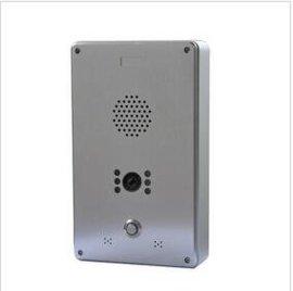 优安宏网络可视对讲 一键式IP可视对讲