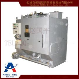 供应爱瑞斯SWCB系列生活污水处理装置CCS
