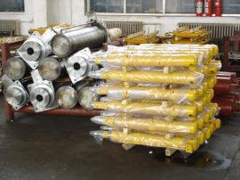 山东大壮生产定制优质液压油缸 工程用油缸