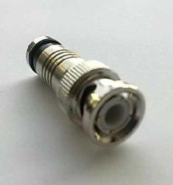 BNC连接器