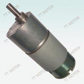 直流减速电机 (GM37-555)