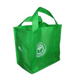 厂家直供无纺布购物袋