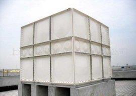 供应玻璃钢水箱价格,SMC水箱,水箱厂家直销,德州创惠空调价格优惠