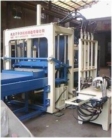 YLH200型全自动混凝土液压成型机