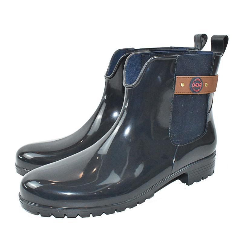 厂家批发女式短款花园鞋时尚简约轻便雨鞋低帮水鞋套鞋雨靴厨房鞋
