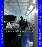 烤漆房供應商 山東烤漆房廠家 烤漆房質量 豪華烤漆房價格多少錢