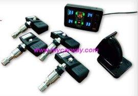无线胎压侦测仪(W401)