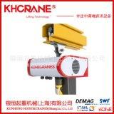 Konecranes科尼环链电动葫芦XN101008B1/5M-D980KG原装  现货