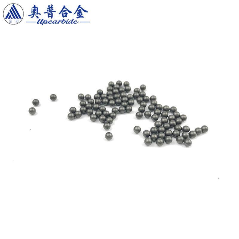 D2.0mm毛坯鎢鋼球 研磨專用球