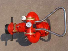 手动可调式消防水炮(PS30-50)
