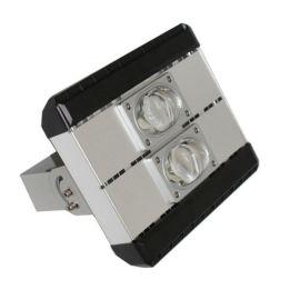 厂家生产led隧道灯投光灯外壳 led集成摸组隧道灯外壳60W90W120W