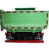 中國重汽駕駛室系列 豪曼駕駛室 駕駛室總成 圖片 價格 廠家