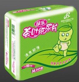 茶叶纸尿裤