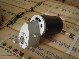 金力12FN20精密齿轮,减速电机
