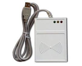 ROHS2.0 RW168 125K ID卡桌面读卡器,ID读写器