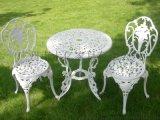 廠家低價促銷 戶外休閒鑄鋁桌椅 ALT-009