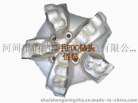 215.9mm金属密封**汉镶齿三牙轮钻头