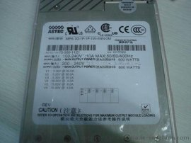 现货供应MP6-1Z-1F-1F-1W-4NN-0M  雅达电源模块