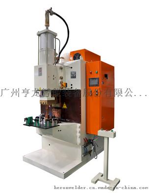 亨龙30000J储能焊机DR-30000-13004