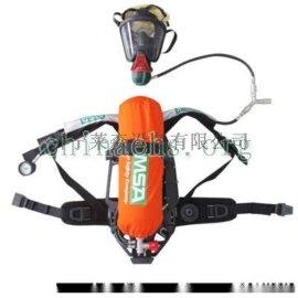 梅思安MSA AG2100智能正压式空气呼吸器